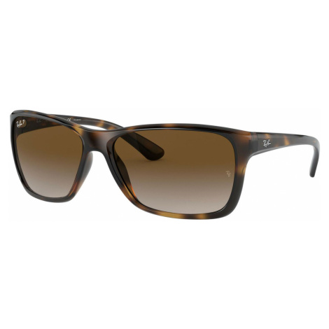 Ray-Ban RB4331 710/T5 Polarized