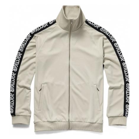 Asics LT Jersey Jacket bílé 2191A013-250