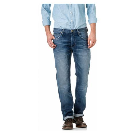 Lee pánské kalhoty (jeansy) Daren L706AUBU
