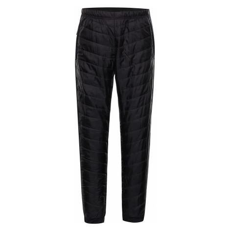 Pánské kalhoty Alpine Pro JERK - černá