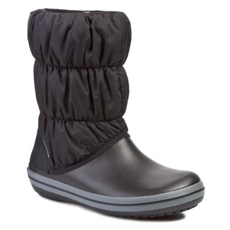 -20 % Sněhule CROCS - Winter Puff 14614 Black Charcoal 0cf5c2f521