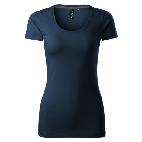 Malfini premium Action Dámské triko 15202 námořní modrá