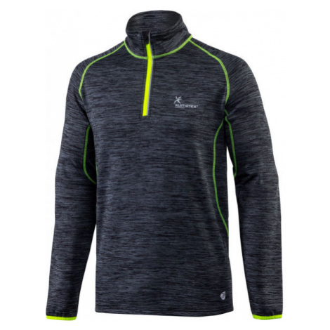 Klimatex DAGUR černá - Pánský pulovr