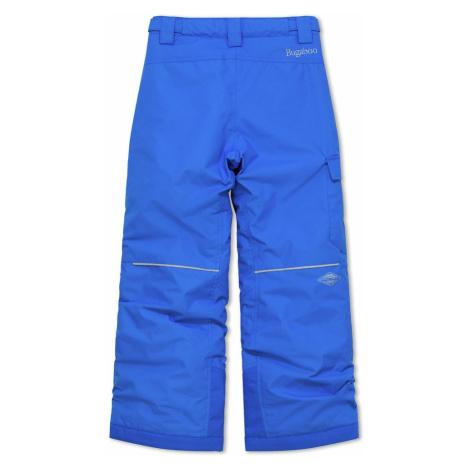 Kalhoty Columbia Bugaboo™ II Pant - modrá