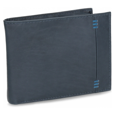 Kožená pánská peněženka Baťa