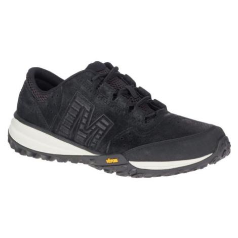 Merrell HAVOC LTR černá - Pánské vycházkové boty