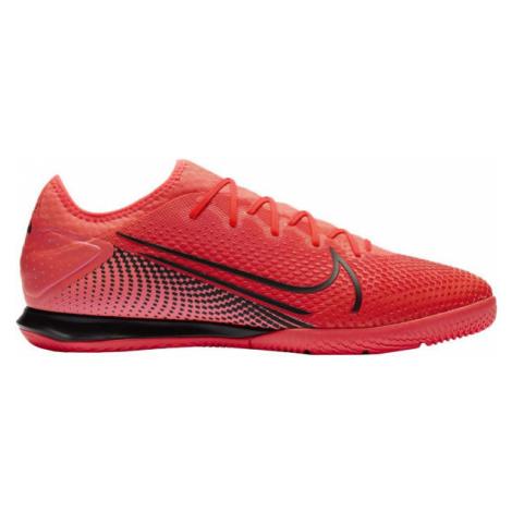 Nike MERCURIAL VAPOR 13 PRO IC růžová - Pánské sálové kopačky