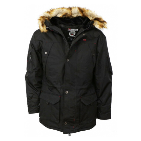 GEOGRAPHICAL NORWAY bunda pánská ABIOSAURE MEN parka
