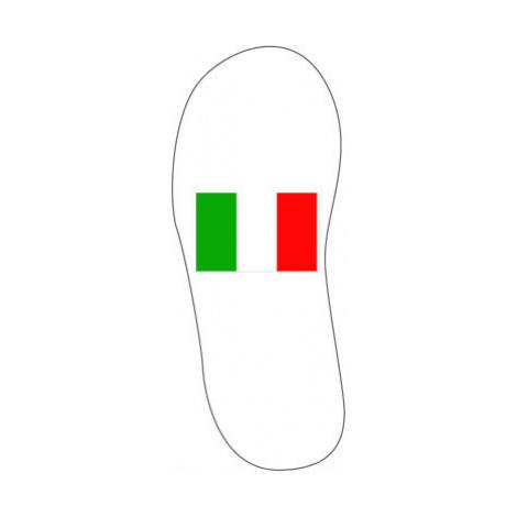 Sandály-žabky Itálie