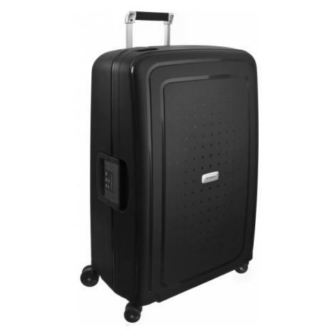 Samsonite Cestovní kufr S'Cure DLX Spinner U44 102 l - tmavě šedá