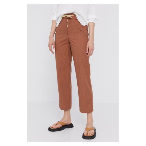 BIMBA Y LOLA - Kalhoty