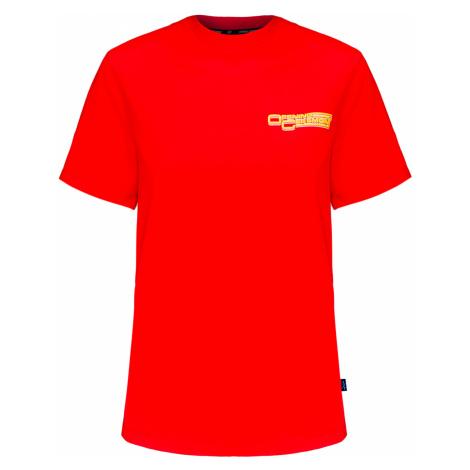 Tričko OPENING CEREMONY červená