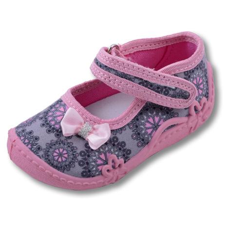 Dívčí obuv Rogallo D-133
