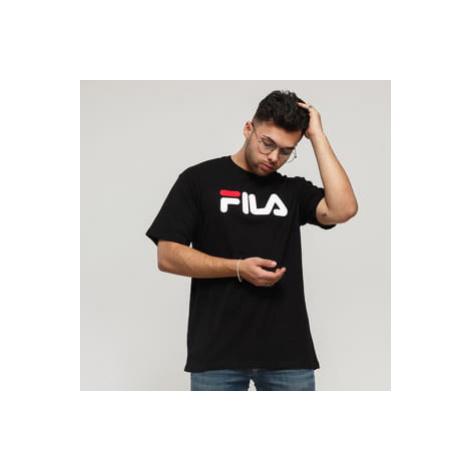 Fila Unisex Classic Pure Tee černé