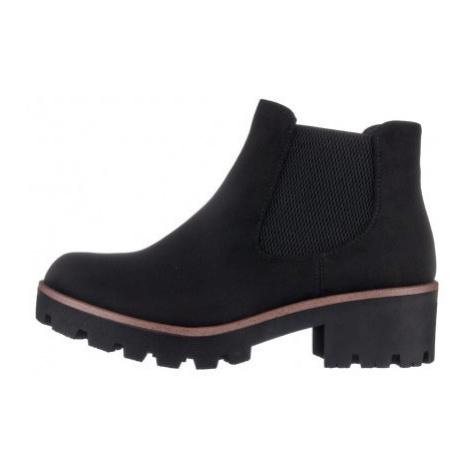 Kotníčková obuv RIEKER 99284-00