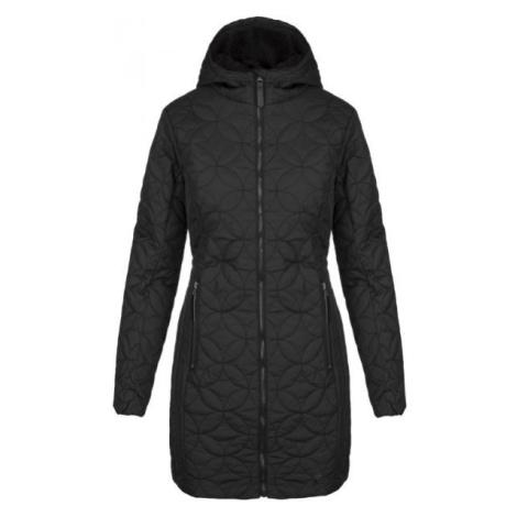Loap TUNDRA černá - Zimní kabát
