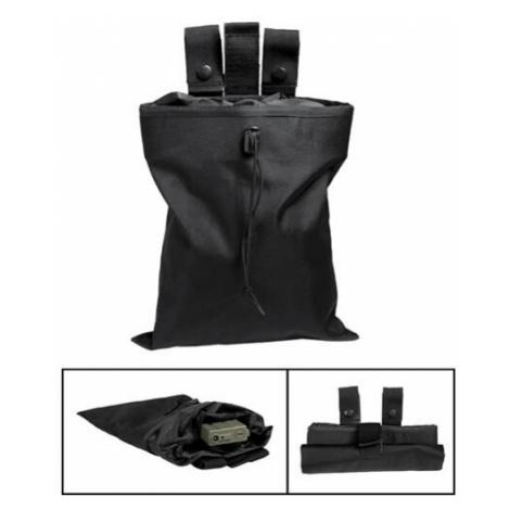 Sumka MOLLE - odhazovák na prázdné zásobníky Mil-Tec® - černá Mil-Tec(Sturm Handels)