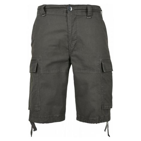 Vintage Shorts - anthracite