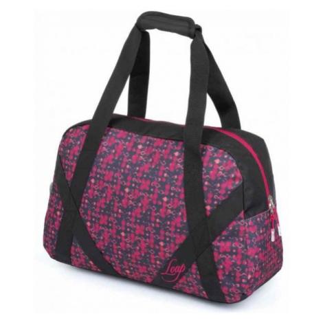 Loap ARTEMIA fialová - Módní taška
