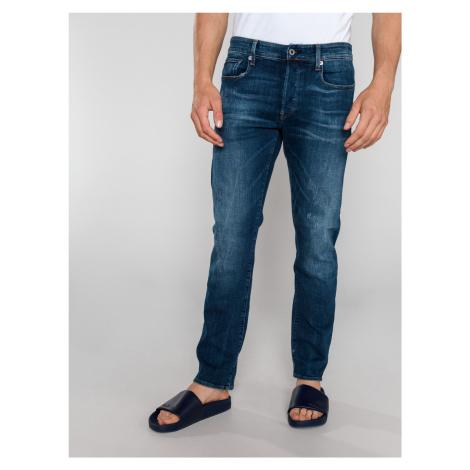 3301 Jeans G-Star RAW Modrá
