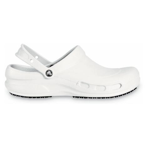 Crocs Work Bistro White