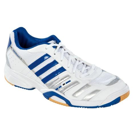 Obuv Adidas Speedcourt 5 - bílá, modrá