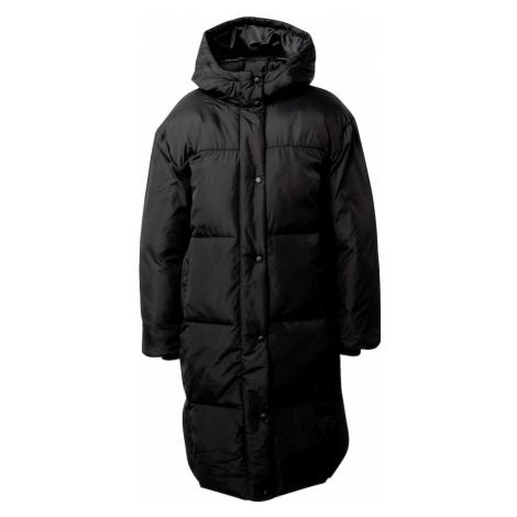 Whistles Přechodný kabát černá