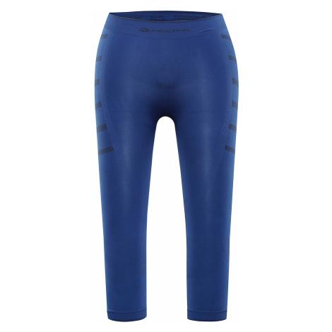 Alpine Pro PINEIOS 4 Pánské Prádlo - 3/4 kalhoty