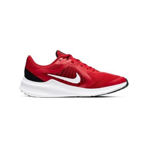 Nike Downshifter 10 CJ2066 Červená