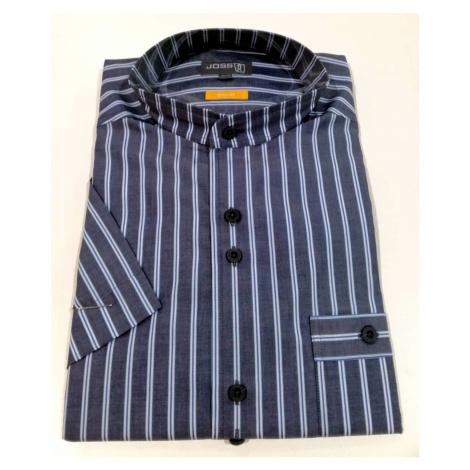 Pánská košile Joss krátký rukáv 42436