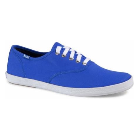 Champion Oxford Neon Blue Keds