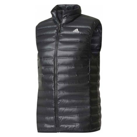 adidas VARILITE VEST černá - Pánská vesta