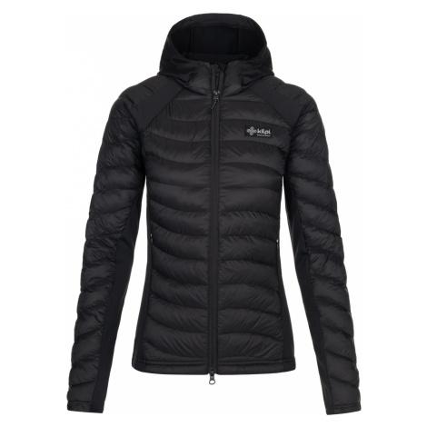 KILPI Dámská outdoor bunda ADISA-W NL0004KIBLK Černá