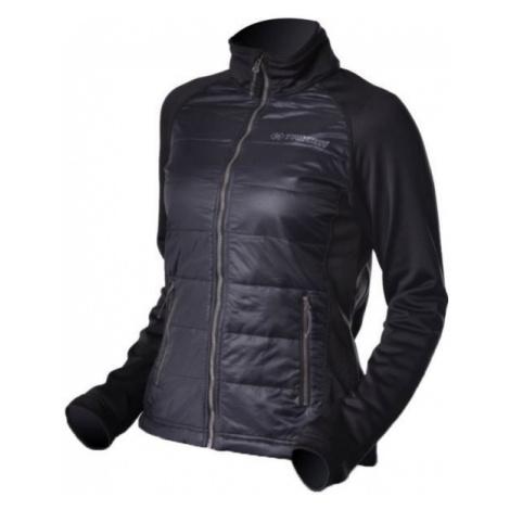 TRIMM CANDY černá - Dámská celoroční bunda