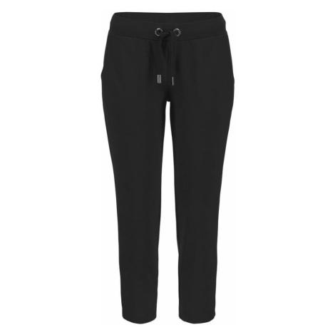 LASCANA Pyžamové kalhoty černá