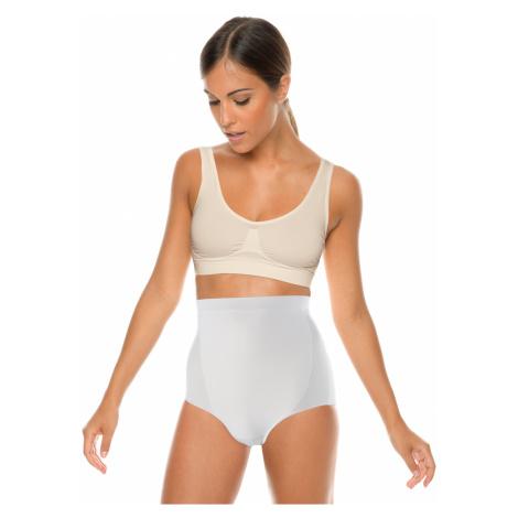 Kalhotky stahovací s vysokým pasem bezešvé Slip Bodyeffect Eco 311799/312153