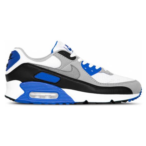 """Nike Air Max 90 """"Royal"""" Blue bílé CD0881-102"""