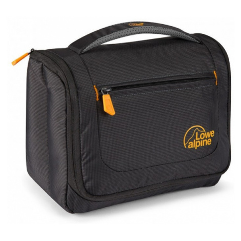 Taška LOWE ALPINE Wash Bag Small anthracite/amber