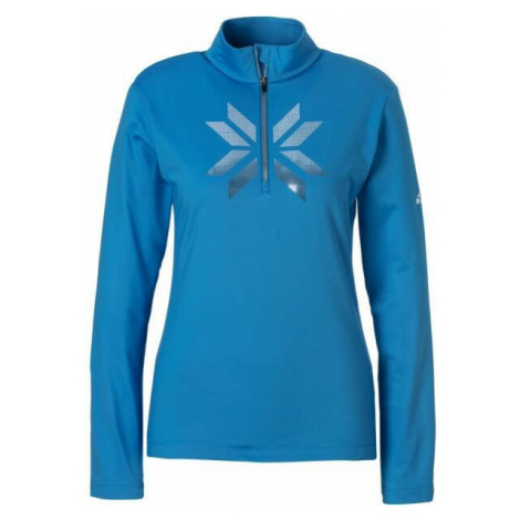 Tričko McKinley Daria II - modrá