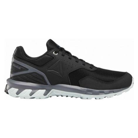Reebok RIDGERIDER TRAIL 4.0 W černá - Dámská běžecká obuv