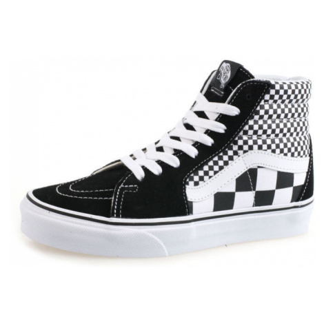 VANS UA SK8-HI (MIX CHECKER)