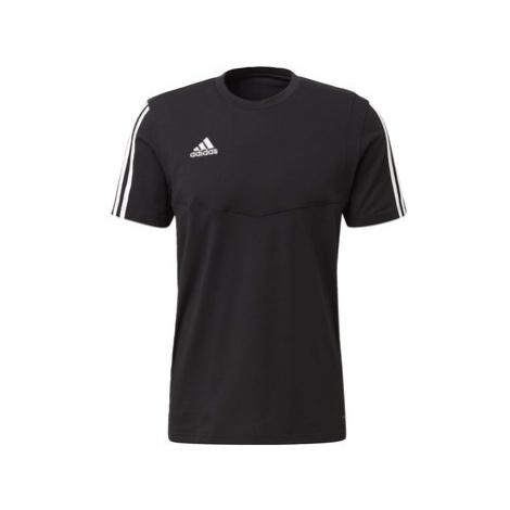 Adidas Tričko Tiro 19 Černá