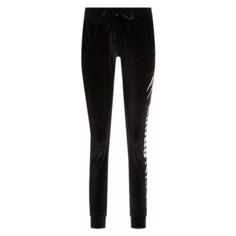 Černé teplákové kalhoty - PHILIPP PLEIN | Ss scratch