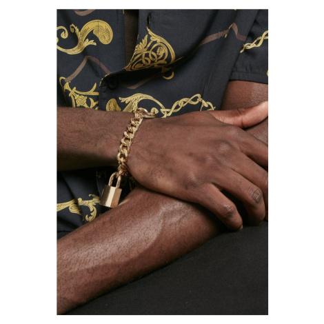Padlock Bracelet Urban Classics