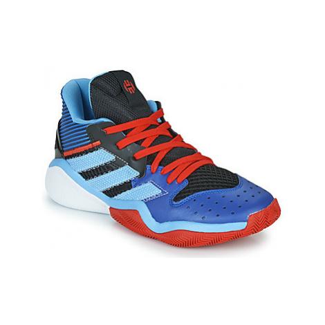 Adidas HARDEN STEPBACK Modrá