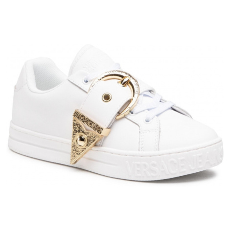 VERSACE JEANS COUTURE Court 88 White tenisky