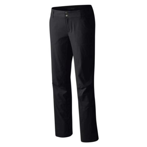 Columbia SATURDAY TRAIL PANT černá - Dámské outdoorové kalhoty