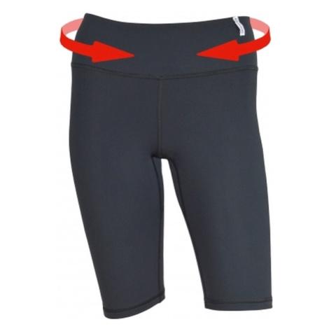 Winner   Slimming shorts middle   černá