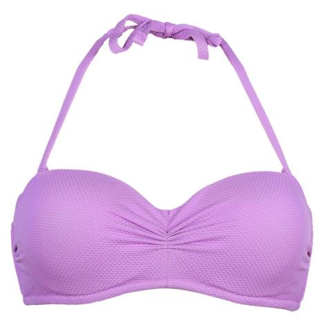 Bikini top Top Secret Textured