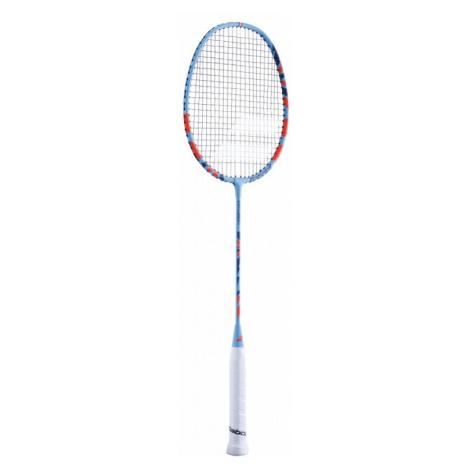 Badmintonová raketa Babolat Explorer I Blue
